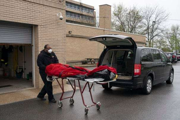 Biden administration to launch massive funeral assistance program for covid victims