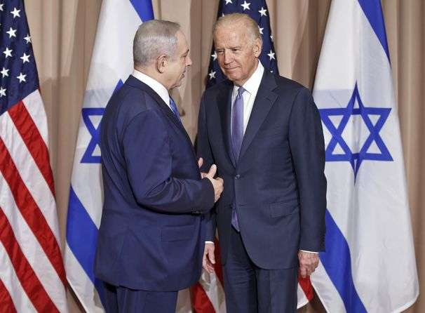 Biden's relationship with Israel shaping up to be less cozy than his predecessors'