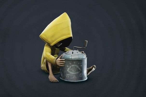 Creaks, clacks and clicks: Making the scary sounds of 'Little Nightmares 2'