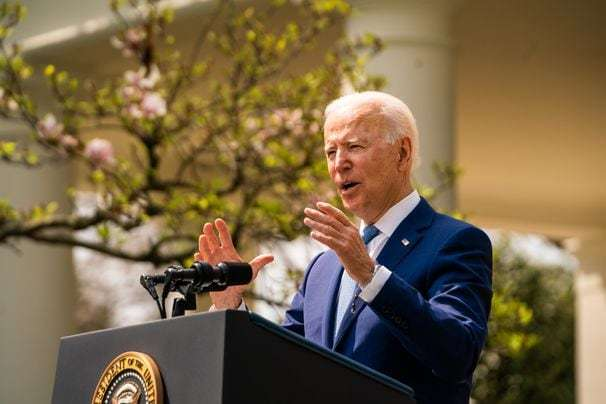 Facing GOP opposition, Biden seeks to redefine bipartisanship