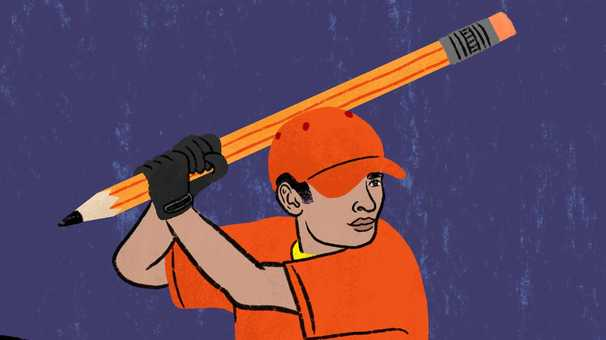 George Will's 2021 Opening Day Baseball Quiz