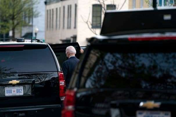 Live updates: Biden signals willingness to negotiate on scope and financing of infrastructure proposal