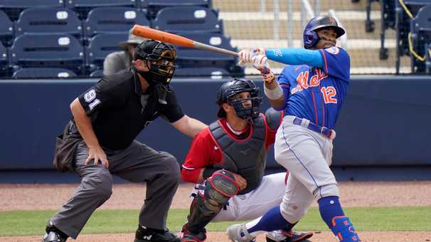 Mets and Lindor agree to 10-year extension worth $341 million