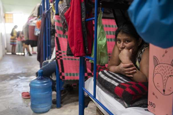 Mexico's new migrant policy adds to Biden's border woes