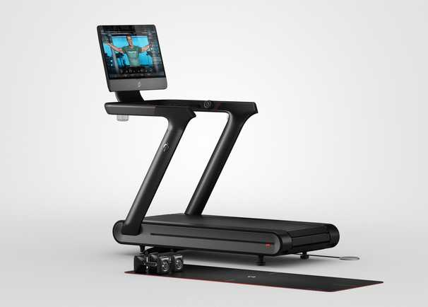 Peloton fights federal safety recall after its treadmills left one child dead, others injured