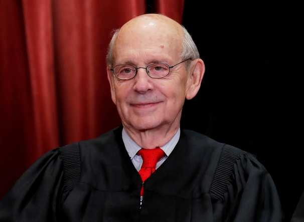 Respectfully, Justice Breyer, court enlargers aren't the problem