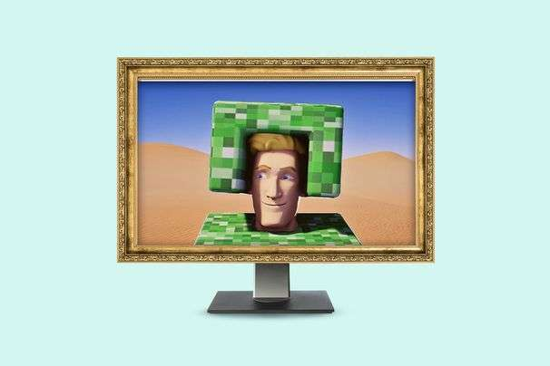Tfue announces auction of NFTs depicting streamer in 'Fortnite,' 'Minecraft,' 'Call of Duty'