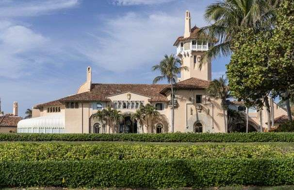 The GOP is Trump's party, so 'all Republican roads lead to Mar-a-Lago'