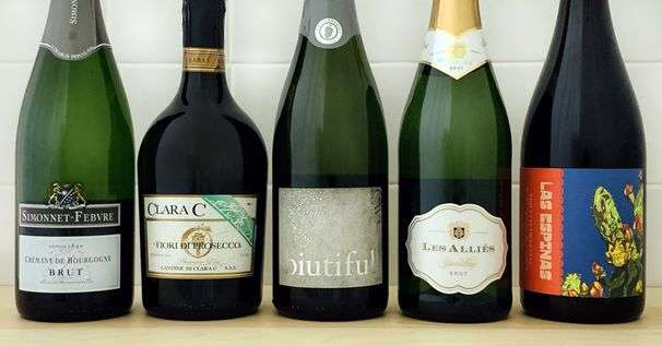 The pandemic bubble may be starting to burst. Celebrate with bubbles all under $20.