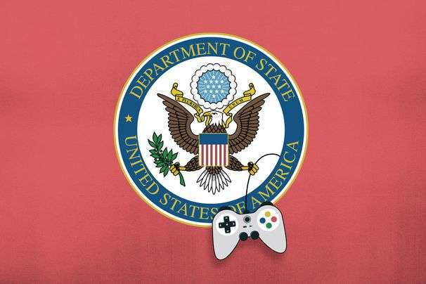 U.S. State Department announces new video game diplomacy program