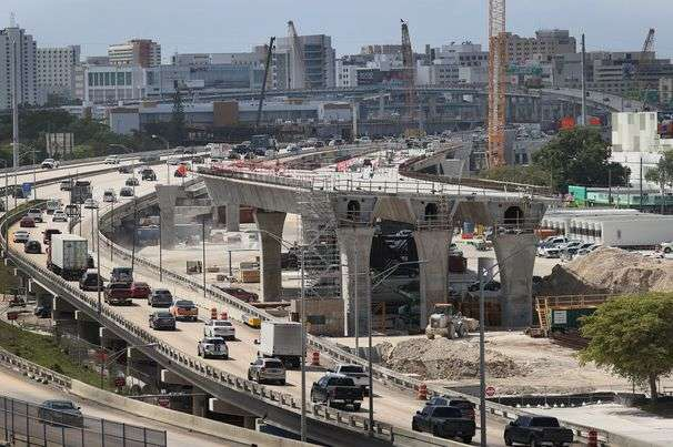 White House plan calls for large expansion of federal government's role in transportation