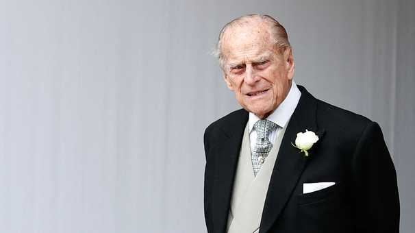 Who was Prince Philip and what are the plans for his funeral?