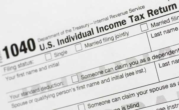 Americans spend hours and hours preparing their taxes. We shouldn't have to.