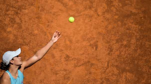 Ashleigh Barty walked away from tennis to find her way forward. Will other pros follow?