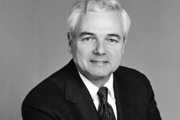Bob Abernethy, host of PBS's 'Religion & Ethics NewsWeekly,' dies at 93