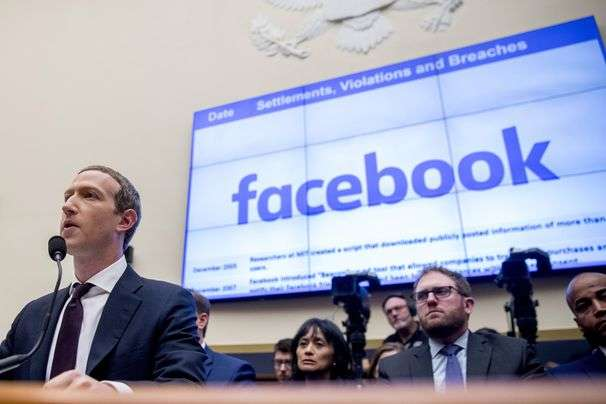 Facebook's Oversight Board upholds ban on Trump. At least for now.