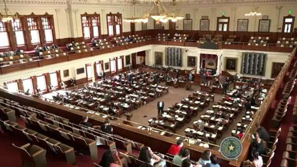 How the new Texas voting bill would create hurdles for voters of color