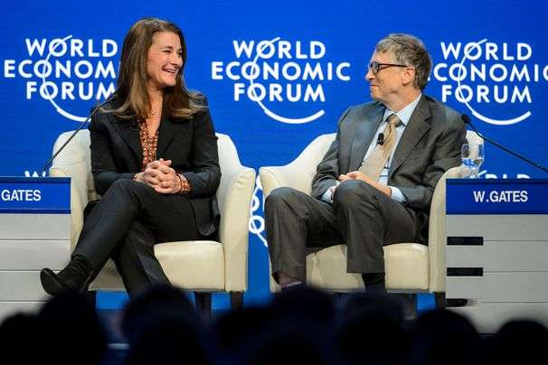 If Bill and Melinda Gates can't make a marriage work, what hope is there for the rest of us?
