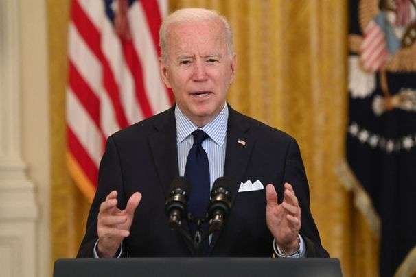 Live updates: Biden says jobs report shows 'climb is steep' in recovering from pandemic