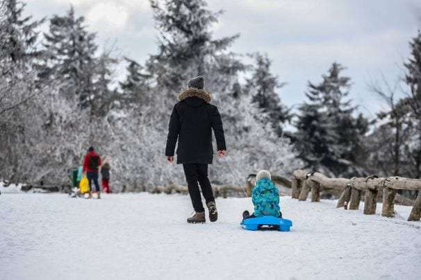 New York City just canceled snow days, and parents aren't happy