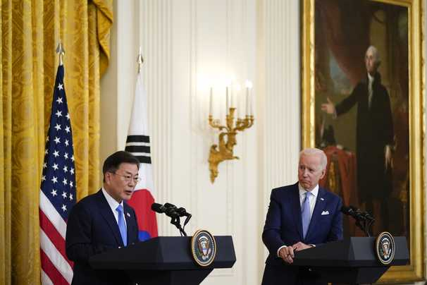 North Korea slams U.S. for allowing Seoul to build up missile capability