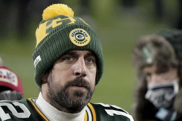 Packers say they won't trade Aaron Rodgers, who has told them he might not return