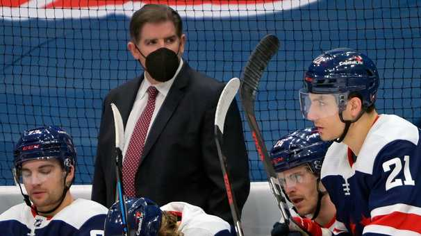 Peter Laviolette, master motivator, is known for his pep talks. Here's why they work.