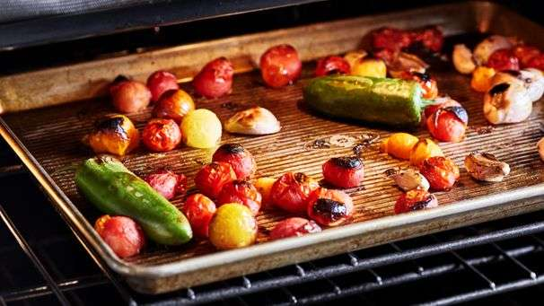 Roasting, broiling and grilling: Tips and recipes to help you master dry-heat cooking techniques