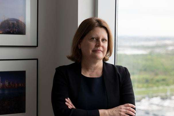 The Washington Post will soon have a woman as its top editor. And yes, that matters.