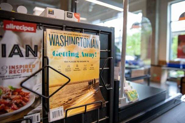Washingtonian staff goes on publishing strike after CEO's op-ed about remote work