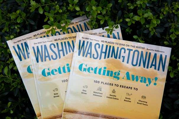 Washingtonian staffers orchestrate work stoppage over CEO's 'public threat to our livelihoods'