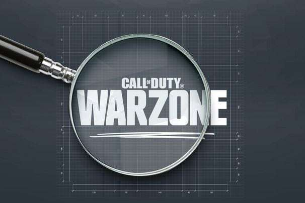 Activision, an indie developer and the battle over the 'Warzone' name