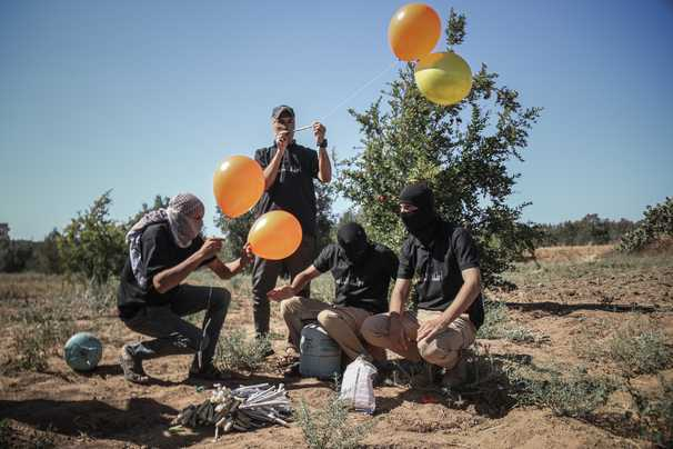 After cease-fire, Israel and Hamas revert to calibrated routine of provocation and reprisal