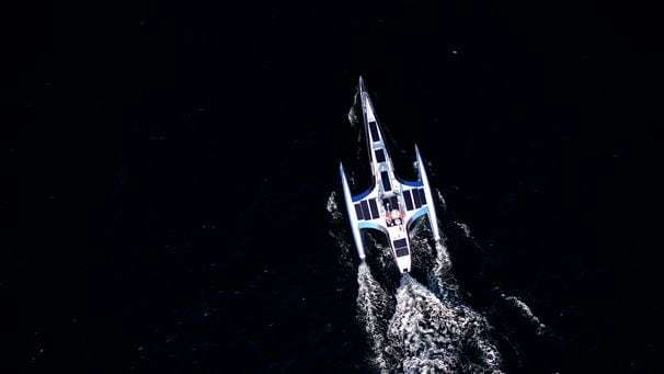 An autonomous ship's first effort to cross the Atlantic shows the difficulty of the experiment