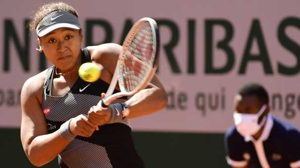 Athletes are human, not cyborgs, and Naomi Osaka's exit should make that clear