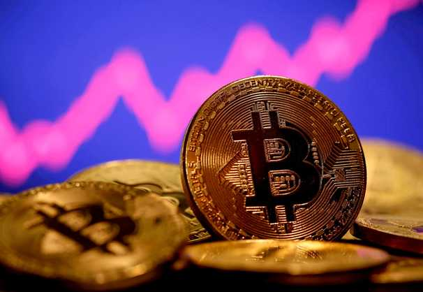 Bitcoin slides, erasing nearly all 2021 gains, as China's crackdown continues