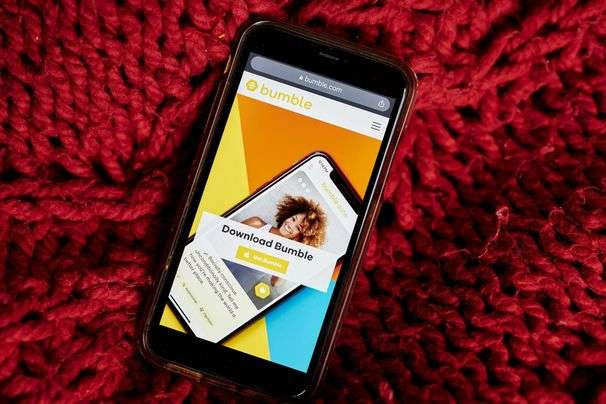 Dating app takes a swipe at pandemic burnout by giving staff a paid week off