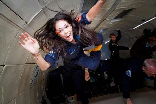 Everything you need to know about going to space
