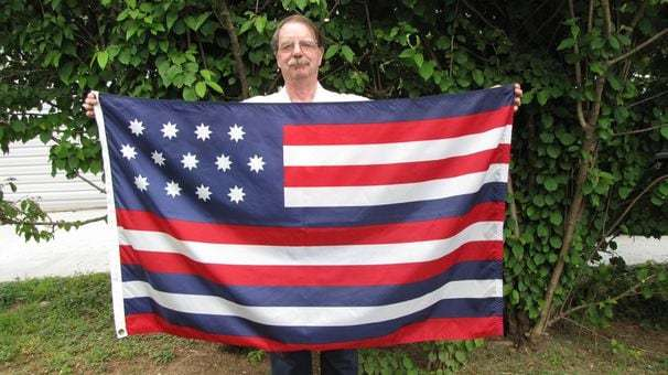 Flag Day isn't once a year for vexillologists. They study the history and meaning of flags year-round.