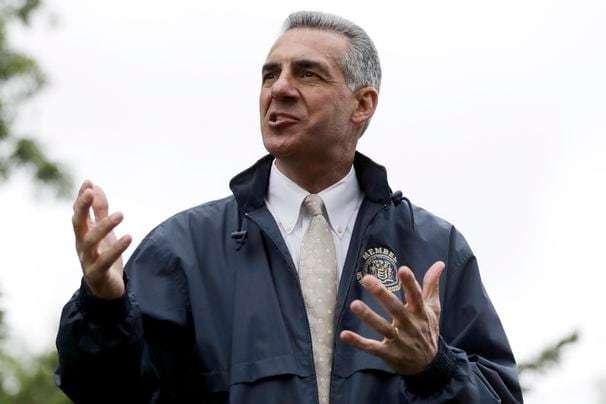 Former New Jersey state legislator Jack Ciattarelli wins Republican nomination for governor