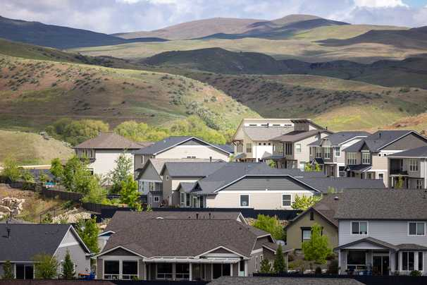 Homeowners are doing great. Shareholders are doing even better.