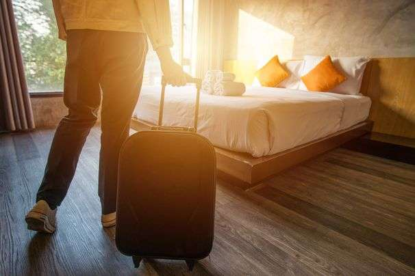 How hotels are making guests feel safer this summer