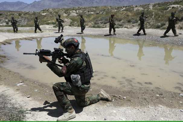 In Afghanistan, a summer of pain awaits