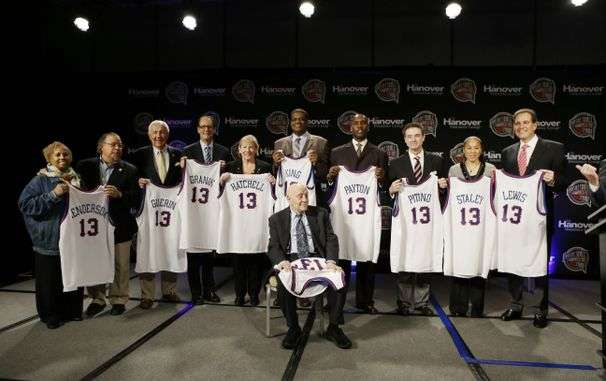 Kids help elevate E.B. Henderson's contributions to basketball