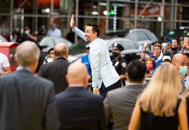 Lin-Manuel Miranda's 'In the Heights' comes home