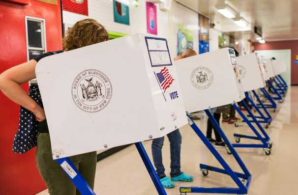Other countries use ranked-choice voting. Has its moment in the U.S. arrived?