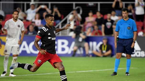Patience pays off for Ola Kamara and D.C. United in win over Inter Miami