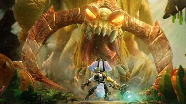 'Ratchet and Clank: Rift Apart' is the best PlayStation exclusive since 'Bloodborne'