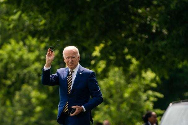 Risks and rewards: The summer that could define the Biden presidency