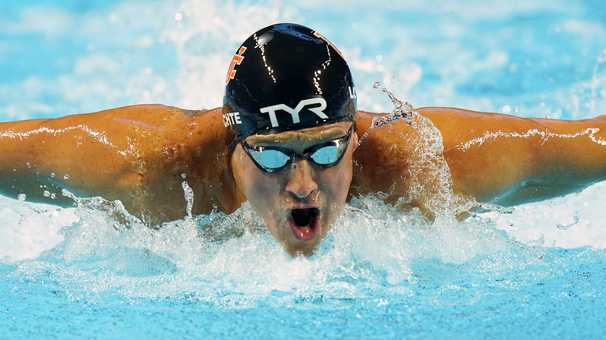 Ryan Lochte's quest for a fifth Olympics — and redemption — probably comes down to one more swim